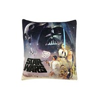 Deals on 2-Pack Jay Franco Star Wars Squishy Pillow Pair