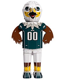 "Philadelphia Eagles 12"" Mascot Puzzle"
