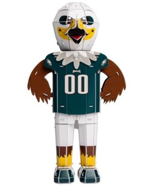 "Philadelphia Eagles 12"" Mascot Puzzle"