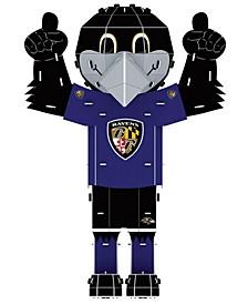 "Baltimore Ravens 12"" Mascot Puzzle"