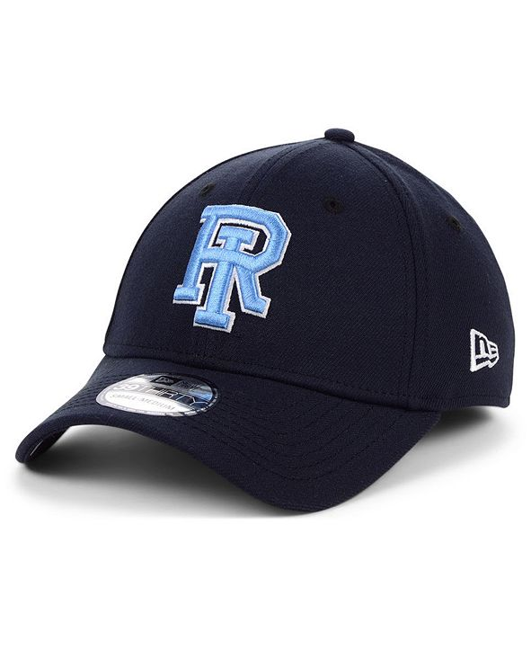 New Era Rhode Island Rams College Classic 39THIRTY Cap