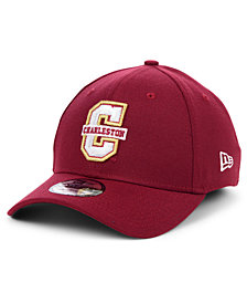 New Era Charleston Cougars College Classic 39THIRTY Cap