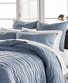 Cotton Voile Bedding Collection