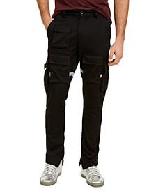 Men's Slim-Fit Cargo Pants