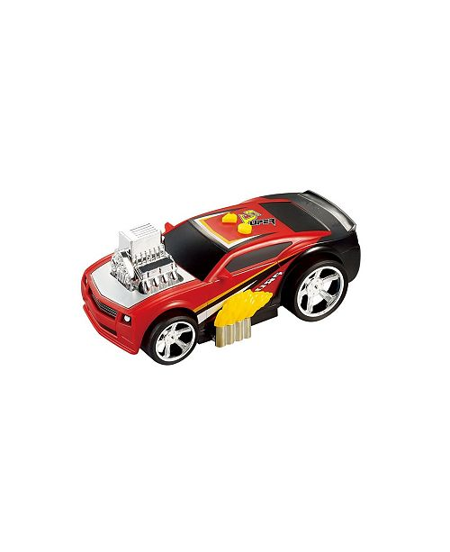 WebRC Power Pack Electric Programmable Car with Light and Sound V3 By Grooyi