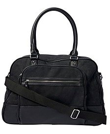 Overnight Bag Duffle Bag