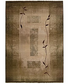 Area Rug, Generations Shadow Vine 544G 2' x 3'