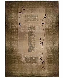 Oriental Weavers Area Rug, Generations Shadow Vine 544G 8' Square