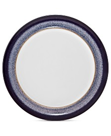 Denby Dinnerware, Heather Dinner Plate