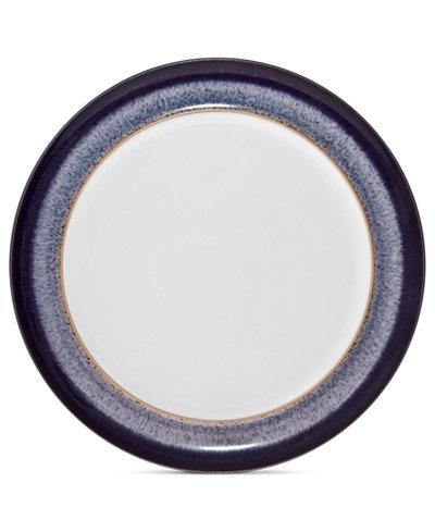 Denby Dinnerware, Heather Dinner Plate