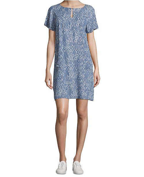 John Paul Richard Printed Dress