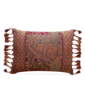 "Galleria 20"" x 15"" Boudoir Decorative Pillow"