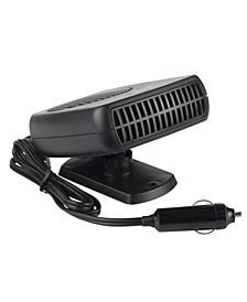 Wagan 12 Volt Car Heater/Defroster