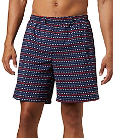 Men's PFG Super Backcast Water Short