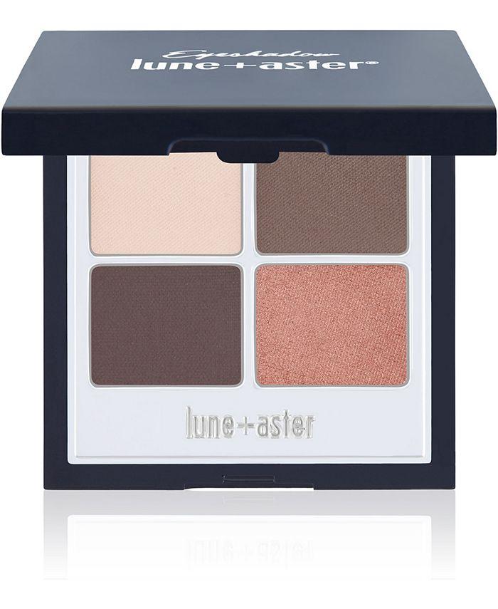 Lune+Aster - Lune+Aster Weekday Chic Eyeshadow Palette