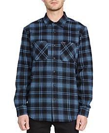 Men's Shade Stone Flannel Shirt
