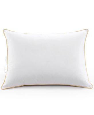 "2-Pack of Extra Plush Hollow Fiber Pillows, 20"" x 28"""