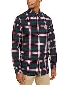 Men's 90's Spirit Flannel Shirt