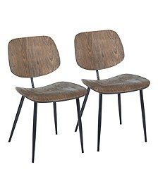 Wilson Dining Chair (Set of 2)