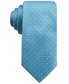 Men's Gaffney Slim Geo Tie, Created for Macy's