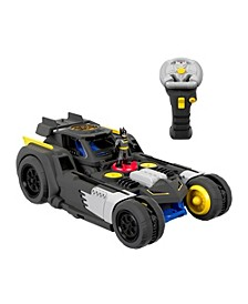 Imaginext® DC Super Friends™ Transforming Batmobile™ RC Car