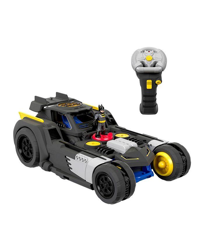 Fisher Price - Imaginext® DC Super Friends™ Transforming Batmobile™ R/C