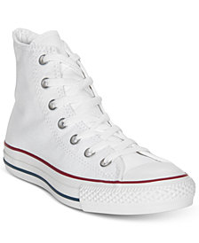 Converse Women's Chuck Taylor High Top Sneakers from Finish Line