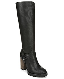 Harley High Shaft Boots