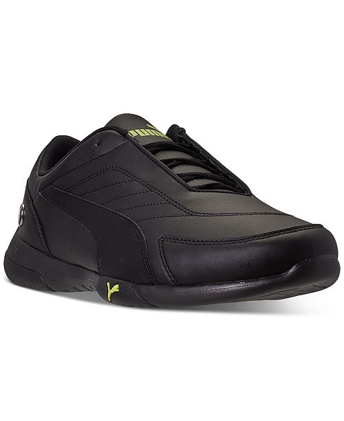 Puma Men's BMW M Motorsport Kart Cat III Casual Sneakers ...