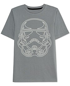 Big Boys Stormtrooper T-Shirt