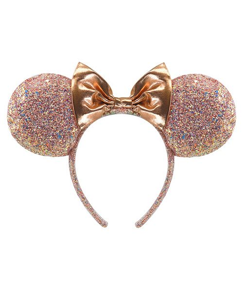 Disney Neon Tuesday Minnie Headband