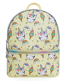 Miss Gwen Sweet Treats Mini Backpack