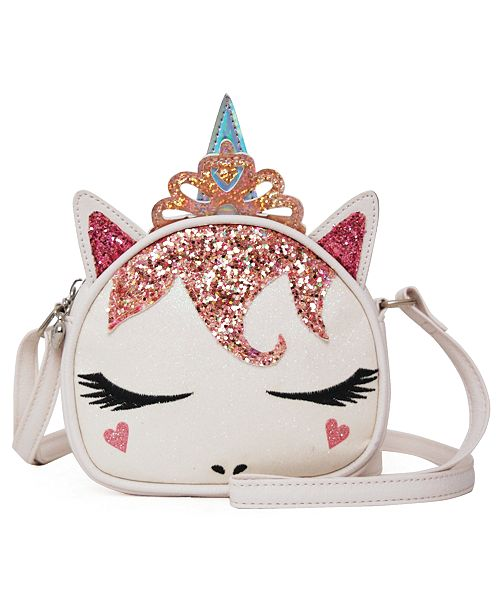 OMG! Accessories Princess Miss Gwen Crossbody