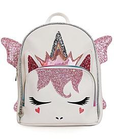 Princess Miss Gwen Fairy Queen Mini Backpack