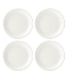 Profile Dinner Plate, Set/4