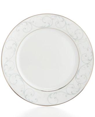Parchment Accent Plate