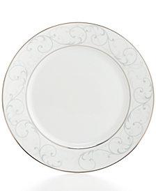 Mikasa Parchment Accent Plate