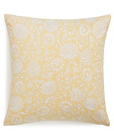 "Canvas 18"" x 18"" Decorative Pillow"
