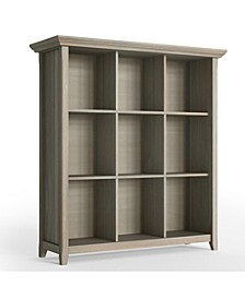 Acadian 9 Cube Bookcase