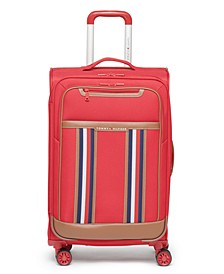 "Hartford 25"" Check-In Luggage, Created for Macy's"
