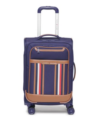 tommy hilfiger travel luggage