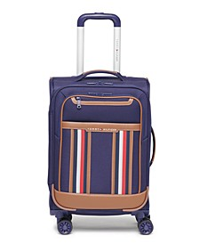 "Hartford 21"" Carry-On Luggage, Created for Macy's"