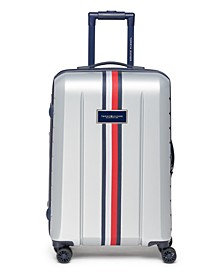 """Riverdale 26"""" Check-In Luggage, Created for Macy's"""