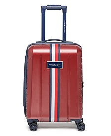 """CLOSEOUT! Riverdale 22"""" Carry-On Luggage, Created for Macy's"""