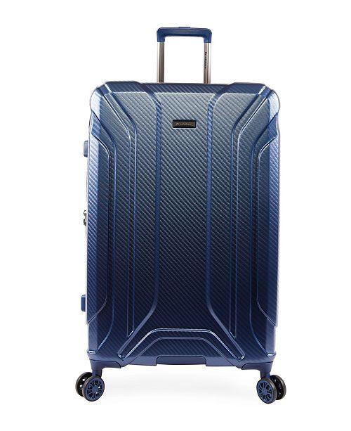 "Brookstone Keane 29"" Hardside Spinner Luggage"