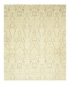 """CLOSEOUT! One of a Kind OOAK298 Ivory 12' x 17'10"""" Area Rug"""