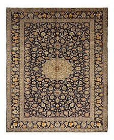 "CLOSEOUT! One of a Kind OOAK1436 Onyx 9'7"" x 14'5"" Area Rug"