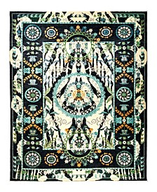 """CLOSEOUT! One of a Kind OOAK2900 Onyx 10'2"""" x 13'9"""" Area Rug"""