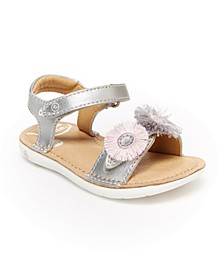 Monroe Toddler Girls Sandal