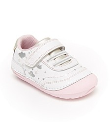 Adalyn Toddler Girls Casual Shoes